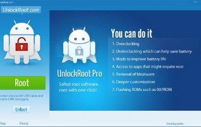 UnLockRoot Pro 4.1.2 Full Tam indir